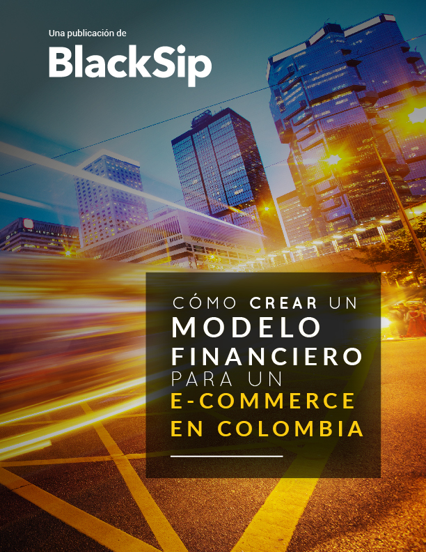 Como crear un modelo financiero para un e-commerce en Colombia
