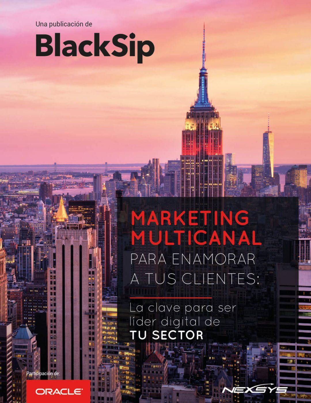 marketing multicanal para tu sector