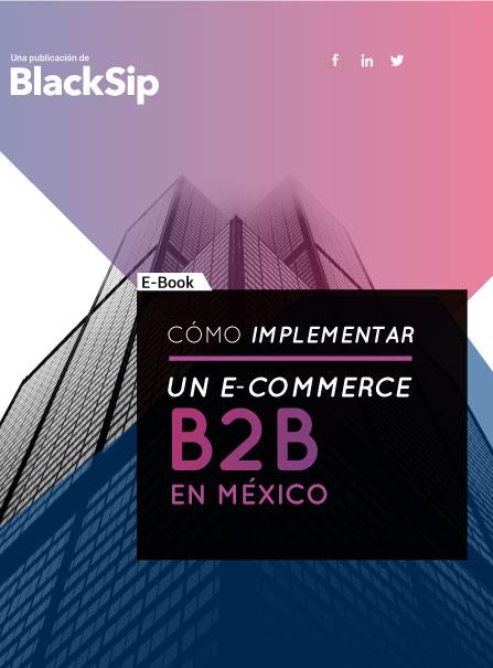 Cómo implementar un eCommerce B2B en México