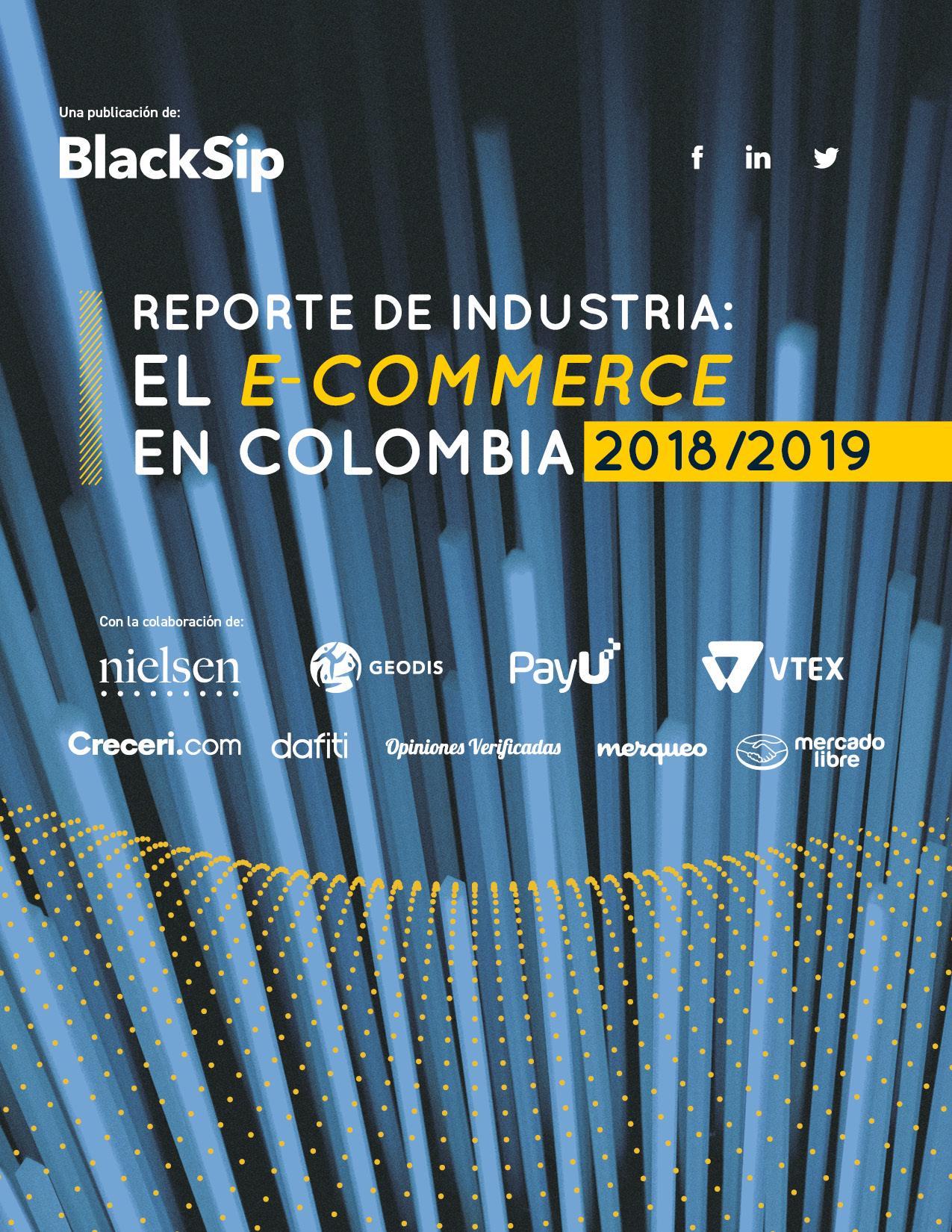 Reporte de industria: El E-commerce en Colombia 2018/2019