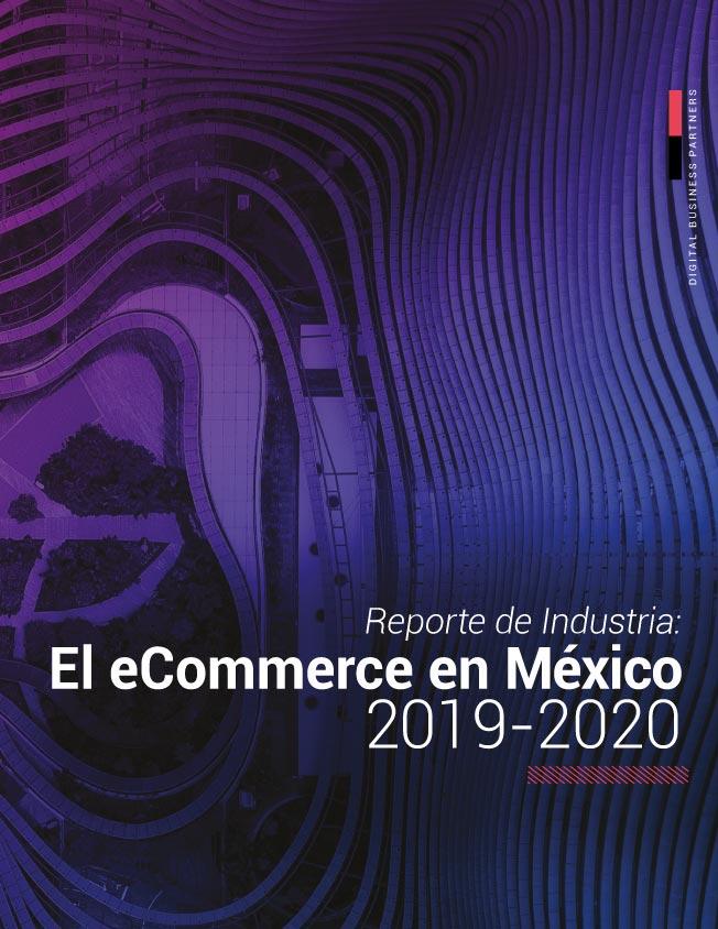 Portada reporte de industria Mexico2019