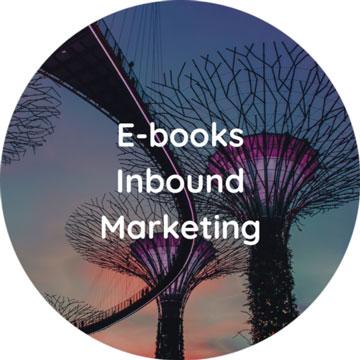 e books acerca de inbound marketing