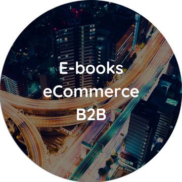 e books acerca de ecommerce B2B
