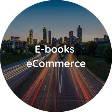 e book acerca de ecommerce en Colombia, Perú y México