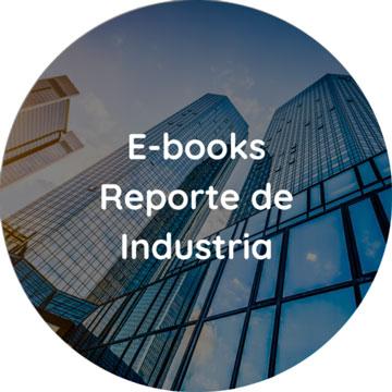 e books acerca de Reportes de Industria en Colombia, Perú, México
